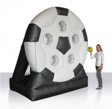 Action Game Fußballwand Sconto