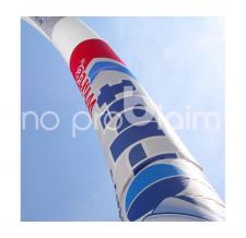 Air Tube - Orbit