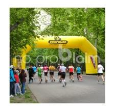Laufbogen / Marathonbogen - Bogen Classic Peeroton