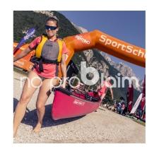 Aufblasbarer Eventbogen / Werbeogen  - Bogen Classic SportScheck