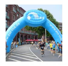 Riesen Marathon Bogen Round AVR