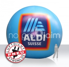 XXL Ball / Eventball - aldi suisse