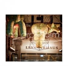 no-problaim-Skulpturen Levantehaus_Vernissage_2018