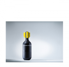 Luftdichte Kunst - Borealis Werner Reiterer - Balancing the Peace - 500 cm - Bildrechte Staudinger-Stelzhammer