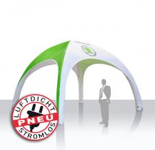 Promotionzelt / Eventzelt / Messezelt - Pneu Zelt LITE Skoda