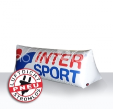 spezielle Boje Toblerone Intersport