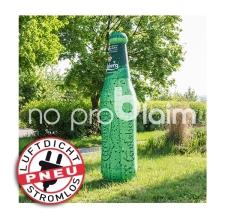 luftdichte aufblasbare Flaschen - Pneu Flaschen Carlsberg