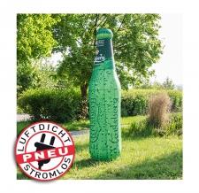 luftdichte aufblasbare riesige Flaschen - Pneu Flaschen Carlsberg