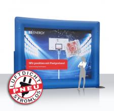 Luftgefüllter luftdichte Rahmen - Pneu Bogen BS Energy