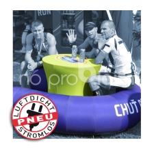 Messemöbel, Promotionmöbel - Pneu Seat sliderl