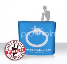 Verkaufstheke - Pneu Theke blue tomato