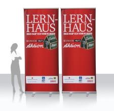 RollUps - Lernhaus
