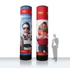 aufblasbare Säulen - MAX Säulen Penny