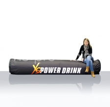 Sitzrolle - Power Drink