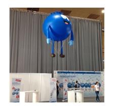 Riesenballon payback