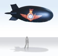 Fliegender Zeppelin - Jailhouse
