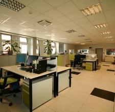 no problaim - Büro 1