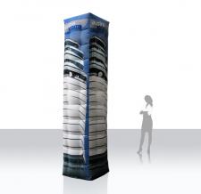 Aufblasbarer Turm - Austro Control - 300 cm