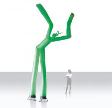 Miete Werbeträger Air Dancer - 850 cm