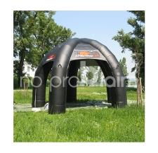 aufblasbarer Marktstand/Pavillon - Zelt Classic thermotec
