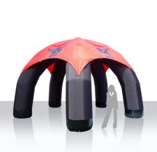 Zelt aufblasbar Modern 5-Bein - Big