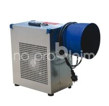 Miete Zubehör externes Gebläse - 1,1 kW