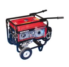 Miete Zubehör Stromaggregat - 4,5 kVA