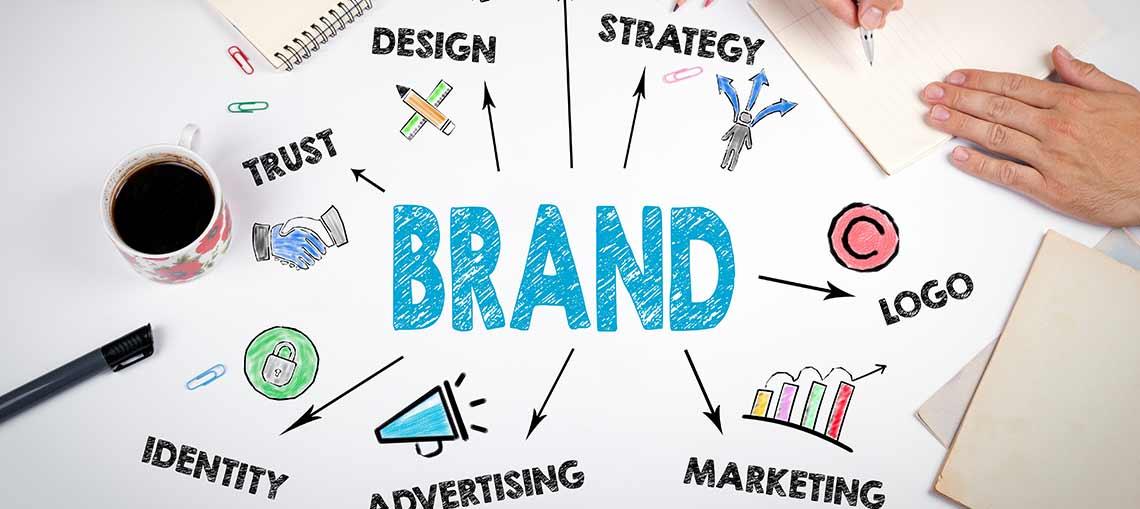 Branding - Mehr als nur ein Logo