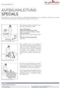 no-problaim-aufbauanleitung-specials